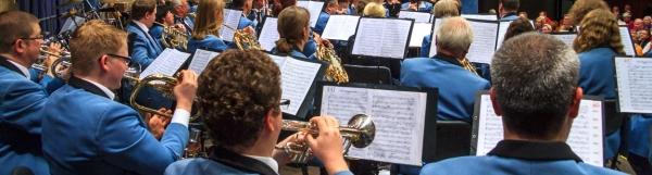 Konzert 2015 im Helmholtz-Gymnasium